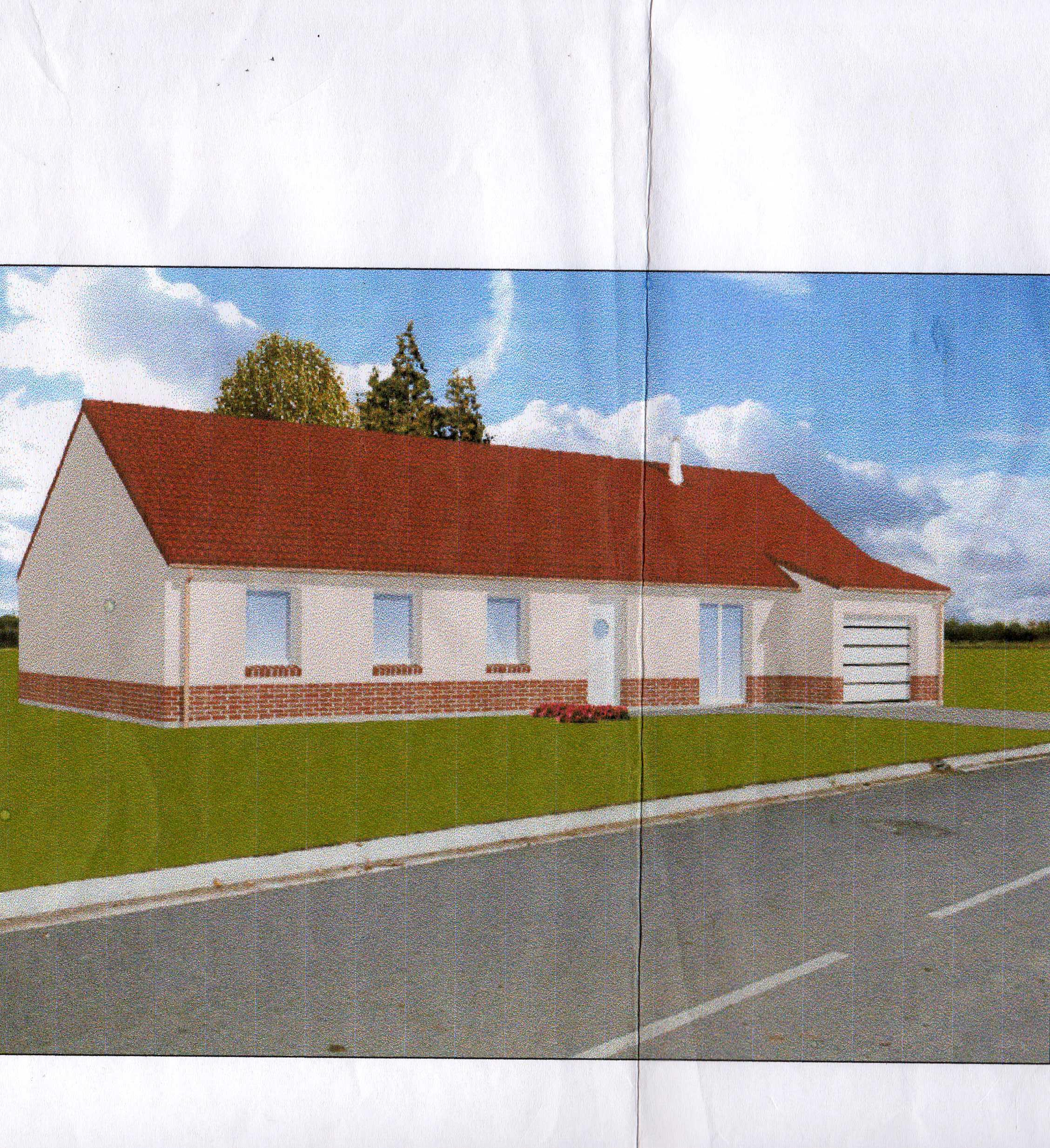 notre futur maison